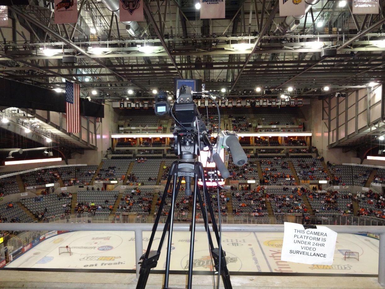 Up-Center-Camera